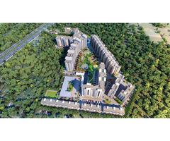 Buy 2 BHK Flats At SBP Housing Park Near Zirakpur - Image 1/4