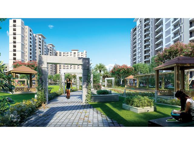 Buy 2 BHK Flats At SBP Housing Park Near Zirakpur - 4/4