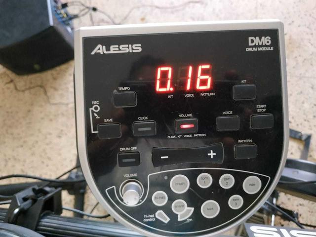 ALESIS DM6 - 4/5