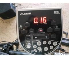 ALESIS DM6 - Image 4/5