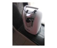 Eloxy Oxygen Concentrator Machie - 5 Liter Capacity - Image 2/2
