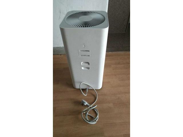 Mi Air Purifier 2C with True HEPA Filter (White) - 1/1