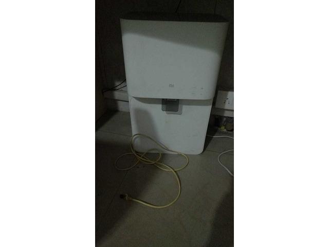 Mi Smart Water Purifier RO+UV, 7L - 1/1