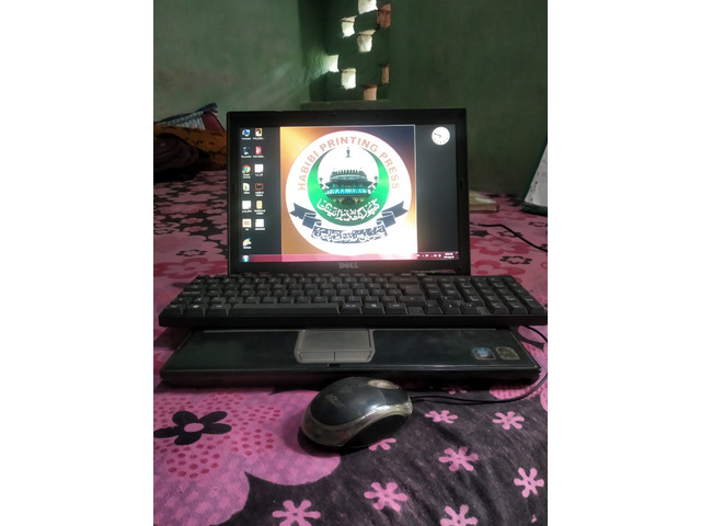 Dell Laptop For Sale - 1/2