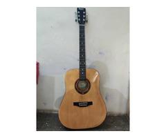 Squier by fender guitar - Image 2/10