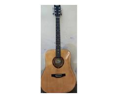 Squier by fender guitar - Image 5/10