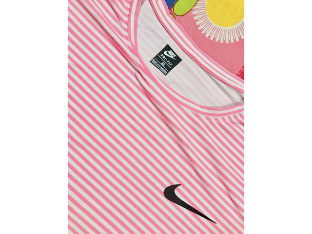 Nike pink top - 1/3