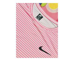 Nike pink top - Image 1/3