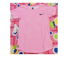 Nike pink top - Image 3/3