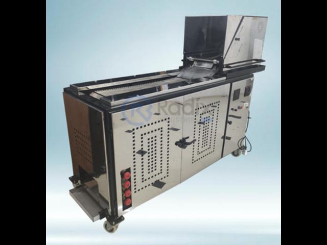 Fully Automatic Roti machine - 1/10