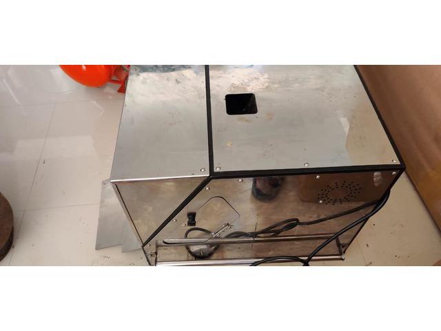 Fully Automatic Roti machine - 4/10
