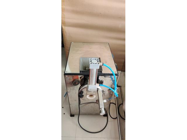 Fully Automatic Roti machine - 6/10