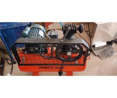 Fully Automatic Roti machine - Image 9/10