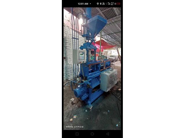 Used Injection Moulding Machine in kolkata - 1/5