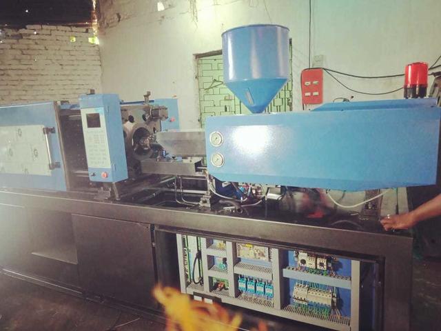 Used Injection Moulding Machine in kolkata - 2/5