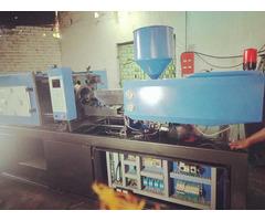 Used Injection Moulding Machine in kolkata - Image 2/5