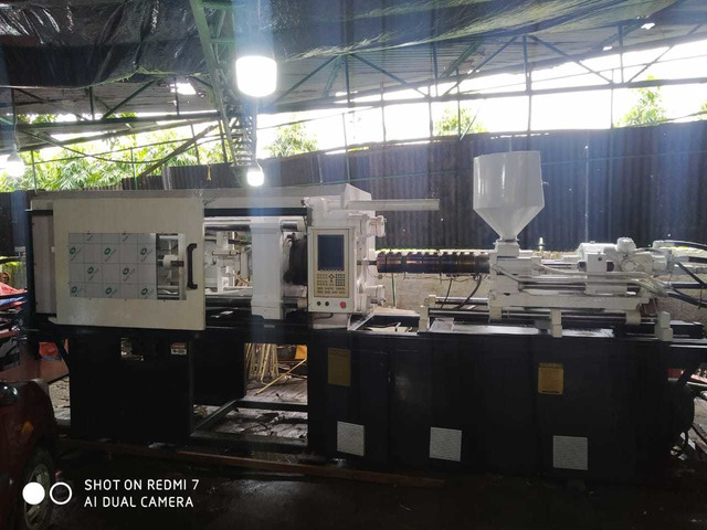 Used Injection Moulding Machine in kolkata - 3/5