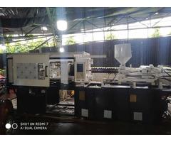 Used Injection Moulding Machine in kolkata - Image 3/5