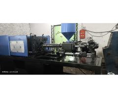 Used Injection Moulding Machine in kolkata - Image 4/5