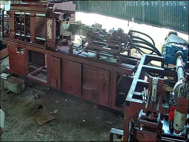 Used Injection Moulding Machine in kolkata - 5/5