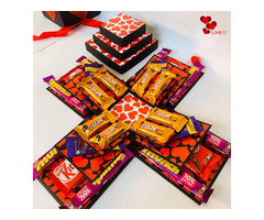 Send the Best Valentine's Day Gifts to Bangalore at Low Cost- Free Same Day Delivery - Image 2/6
