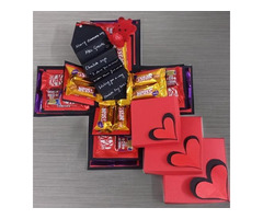 Send the Best Valentine's Day Gifts to Bangalore at Low Cost- Free Same Day Delivery - Image 4/6