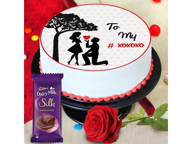 Send the Best Valentine's Day Gifts to Bangalore at Low Cost- Free Same Day Delivery - 5/6