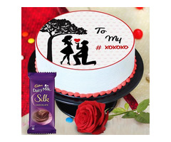 Send the Best Valentine's Day Gifts to Bangalore at Low Cost- Free Same Day Delivery - Image 5/6