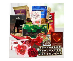 Send the Best Valentine's Day Gifts to Bangalore at Low Cost- Free Same Day Delivery - Image 6/6