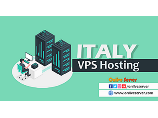 Get More Powerful VPS Server Plans by Onlive Server - 1/2