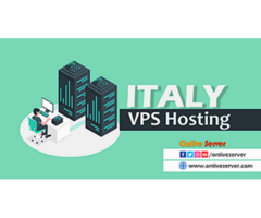 Get More Powerful VPS Server Plans by Onlive Server - Image 1/2
