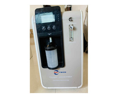Oxygen Concentrator - Image 1/4