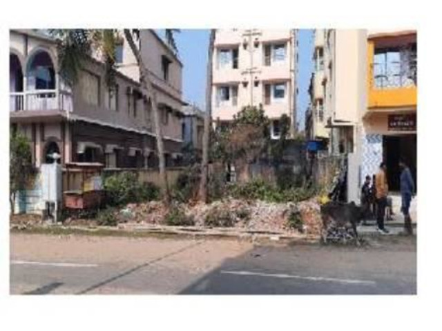 Best Business Land in New Digha Available for Sale - 1/1