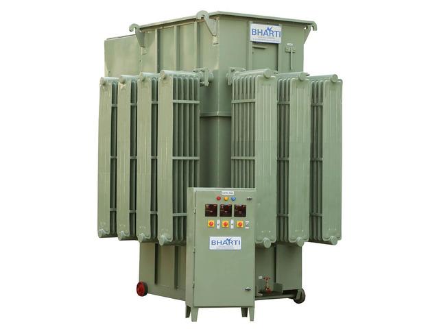 Get the best offer deals on automatic servo voltage stabilizer / controller - 1/1