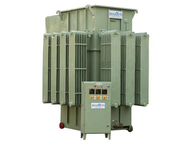 Get the best offer deals on automatic servo voltage stabilizer / controller - 1/2