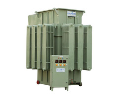 Get the best offer deals on automatic servo voltage stabilizer / controller - Image 2/2