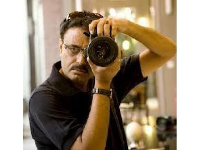 get the perfrect wedding photographer in delhi - 1/1