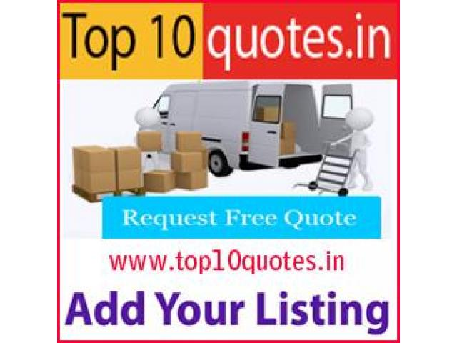 Local Shifting Moving Relocation service pune top10quotes - 1/1
