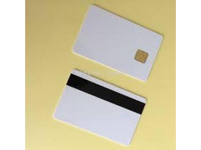 blank atm card that will change your life forever - 1/2