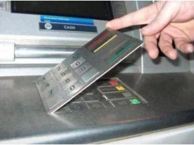 blank atm card that will change your life forever - 2/2